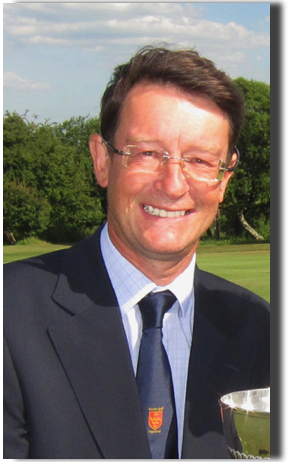 Committee - Nigel Wates Nevill